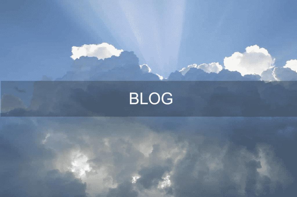 Eating Disorder Blog